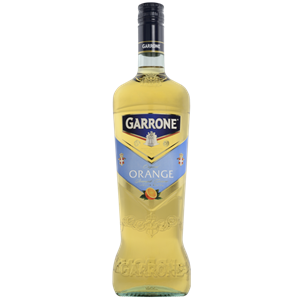VERMOUTH GARRONE ORANGE 14,4% 1L