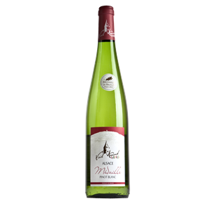 ALSACE PINOT BLANC MEDAILLE 0,75 L