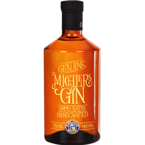 GIN ALBERT MICHLER GENUINE 44% 0,7L