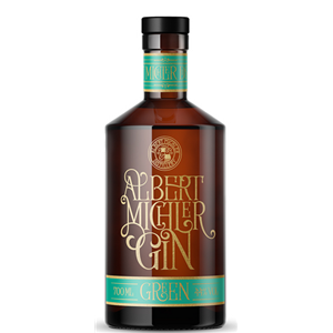 GIN ALBERT MICHLER GREEN 44% 0,7L