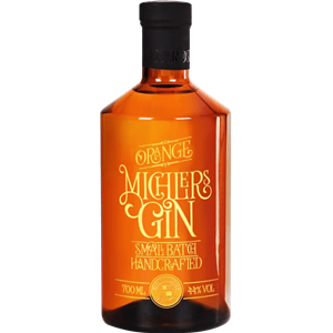 GIN ALBERT MICHLER ORANGE 44% 0,7L