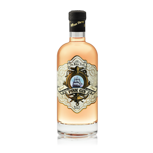 GIN THE BITTER TRUTH PINK GIN 40% 0,7L