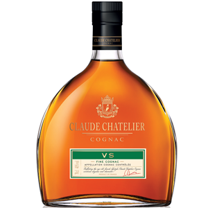 COGNAC CLAUDE CHATELIER VS 40% 0,7L