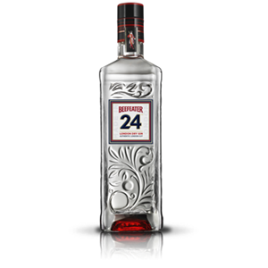 GIN BEEFEATER 24 45%  0,7L