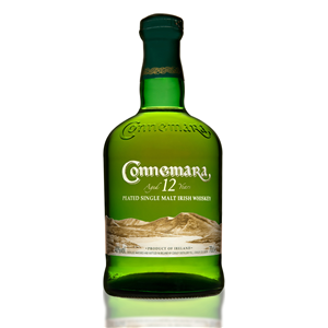 WHISKY CONNEMARA 40% 0,7L