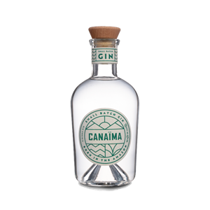 GIN CANAIMA SMALL BATCH 47% 0,7L