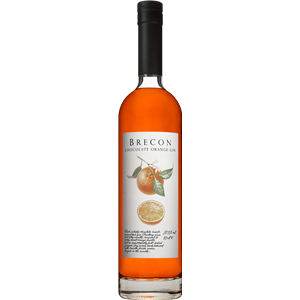 GIN BRECON CHOCOLATE & ORANGE 37,5% 0,7L